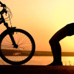 Yoga for Cyclist: Running Leggings vs. Compression Leggings